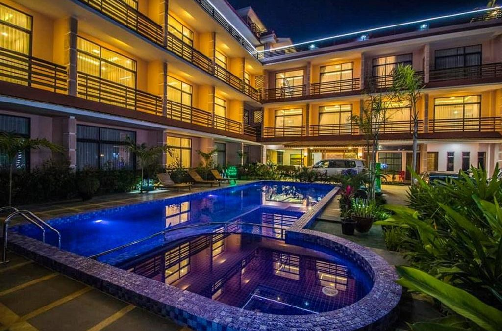 Hotel for Sale in Inle – HS 1006